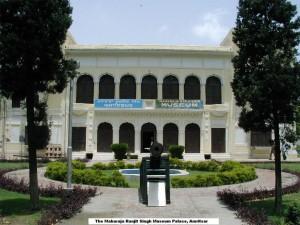 Maharaja-Ranjit-Singh-Museum-1024x768
